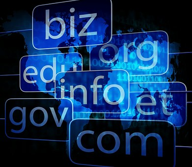 Qué es un dominio de internet en informática y algunos ejemplos