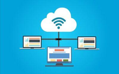 Qué es un hosting o almacenamiento web en informática y para qué sirve