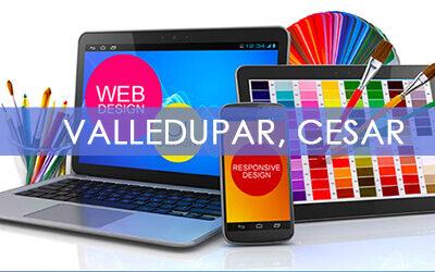 Diseño de Páginas Web en Valledupar