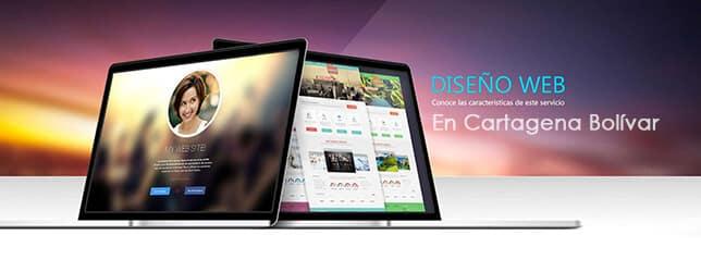Diseño de Páginas Web en Cartagena