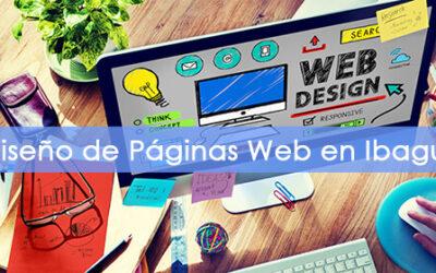 Diseño de Páginas Web en Ibagué