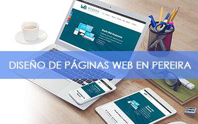 Diseño de Páginas Web en Pereira
