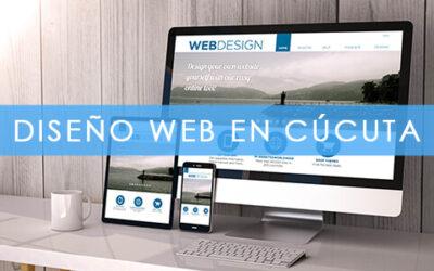 Diseño de Páginas Web en Cúcuta
