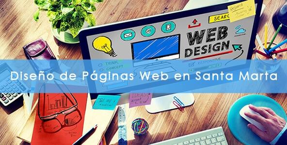 diseño web en santa marta