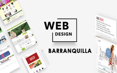 Diseño de Páginas Web en Barranquilla