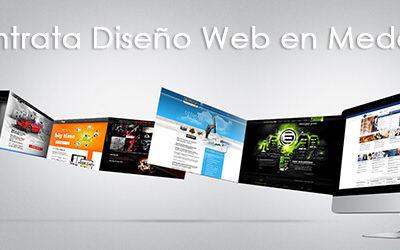 Diseño de Páginas Web en Medellin