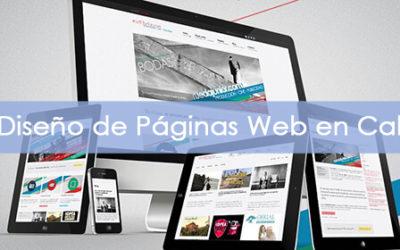 Diseño de Páginas Web en Cali