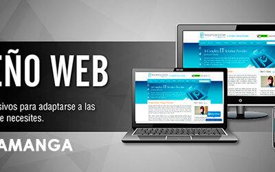 Diseño de Páginas Web en Bucaramanga